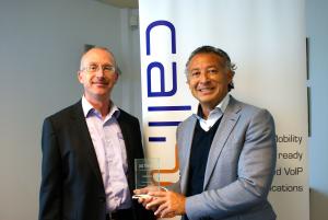 Mitel Award 2016